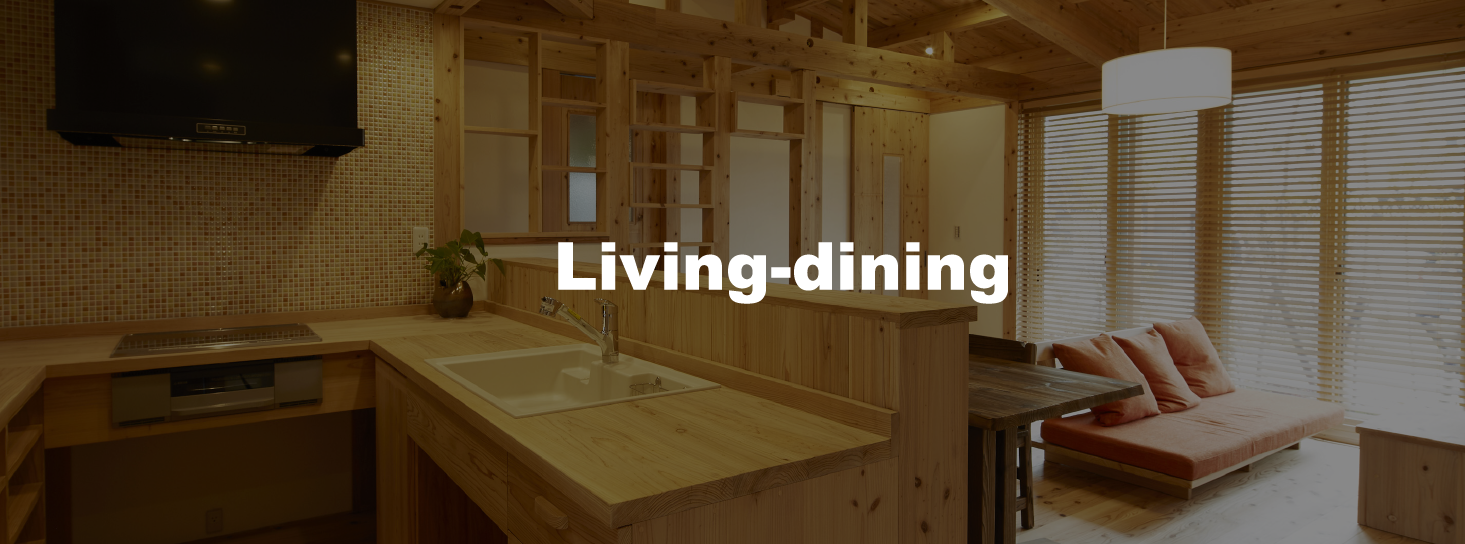 Living-dining